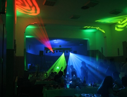 Sonorizari si lumini Brasov