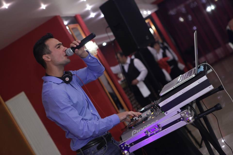 Sonorizari Evenimente ∣ DJ nunta