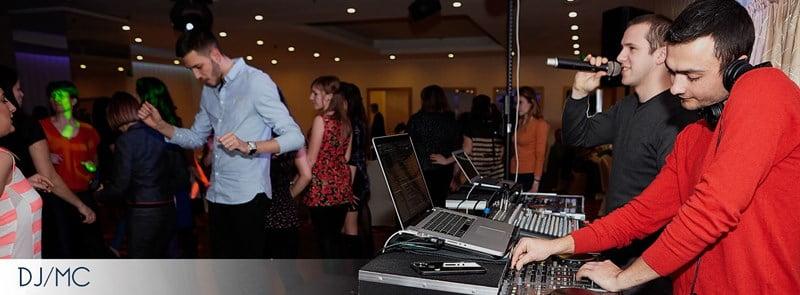 DJ nunti bv