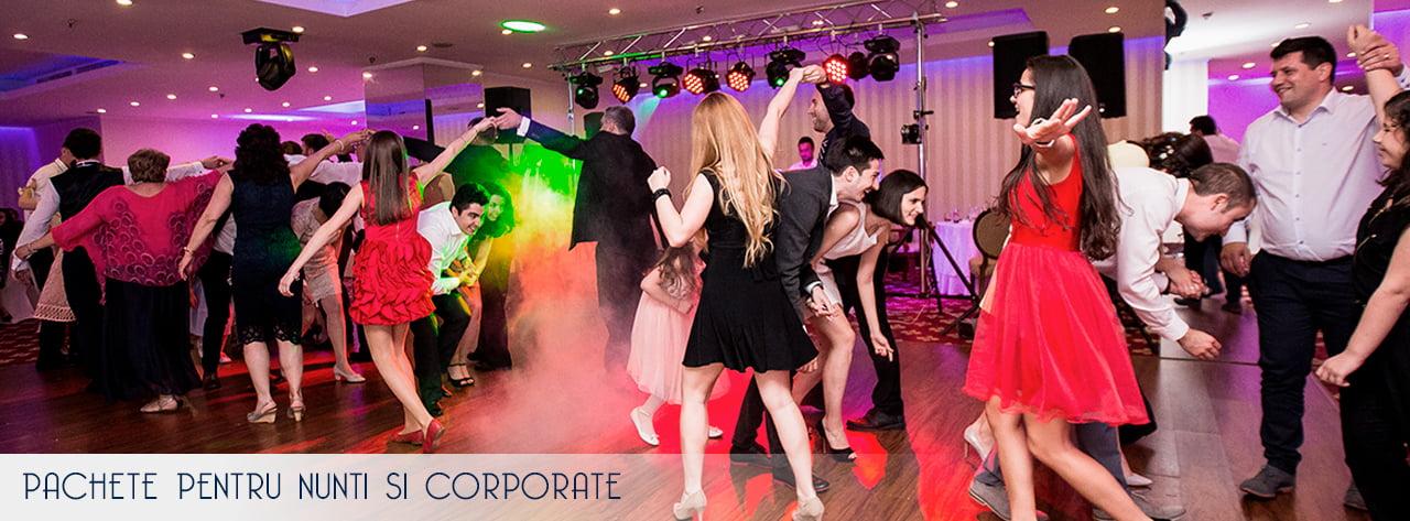 Nunti si Corporate