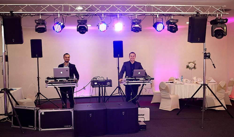 Sonorizări Evenimente ∣ DJ nuntă